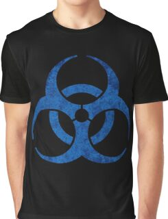 Biohazard Graphic T-Shirt