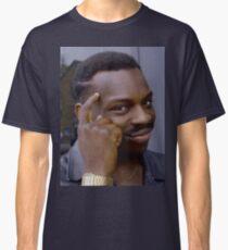 Roll Safe Thinking Meme Classic T-Shirt