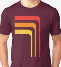 70's Rainbow T-Shirt