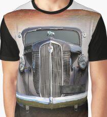 Studebaker Graphic T-Shirt