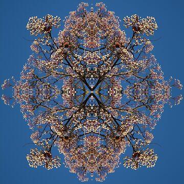 Blossom Burst #4 by speculi-bis