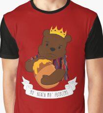 Mo' Honey, Mo' Problems Graphic T-Shirt