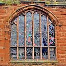 From the Outside In by AnnDixon