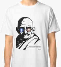 Mahat! Mashirt! Classic T-Shirt