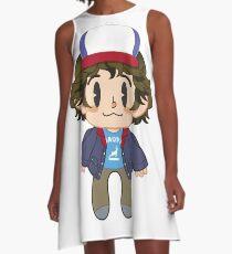 Dustin A-Line Dress