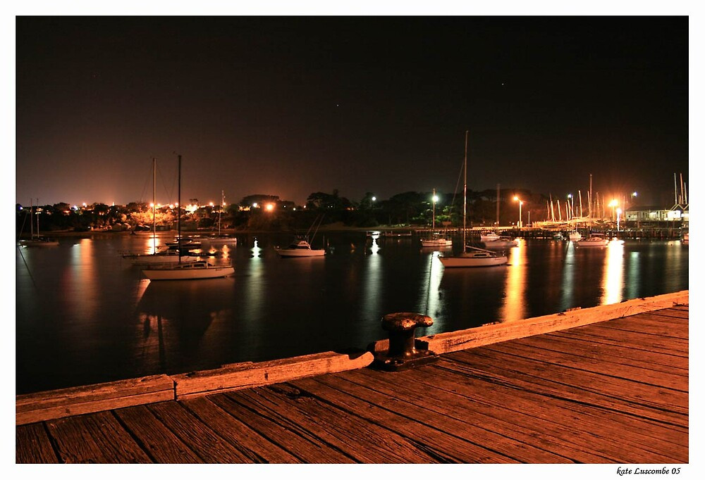 mornington pier by misskate