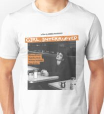 Girl, Interrupted alternative movie poster T-Shirt