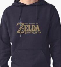 the legend of Zelda Breath of the wild T-Shirt