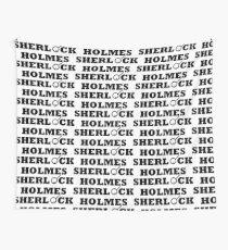Sherlock Holmes Wall Tapestry