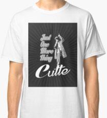 Cult Columbo Classic T-Shirt