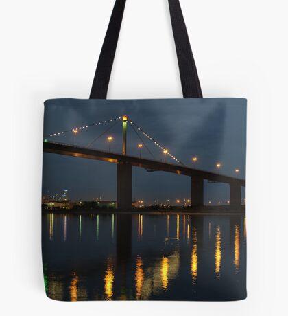 West Gate Bridge Tote Bag