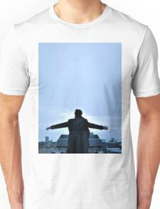 Sherlock Jump Unisex T-Shirt