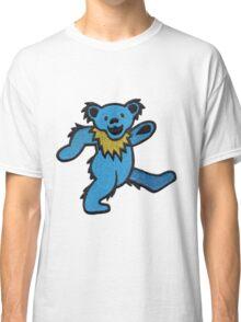 The Blue Dancing Bear Classic T-Shirt
