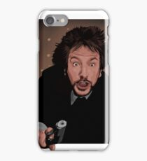 """Nakatomi"" iPhone Case/Skin"