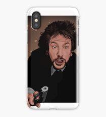 """Nakatomi"" iPhone Case"