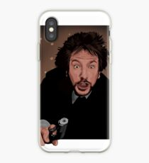 """Nakatomi"" iPhone Case"