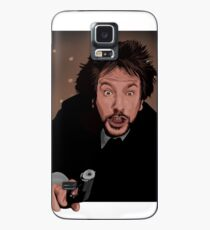 """Nakatomi"" Case/Skin for Samsung Galaxy"