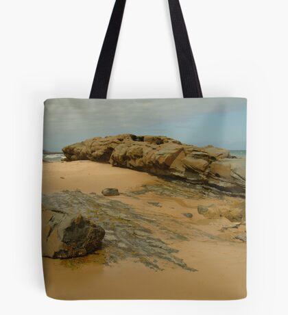 Foreshore Skenes Creek,Great Ocean Rd Tote Bag