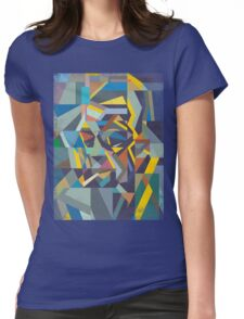 Camus Womens Fitted T-Shirt