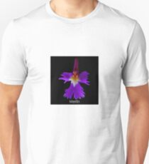 The Wizard - Orchid Alien Discovery Unisex T-Shirt