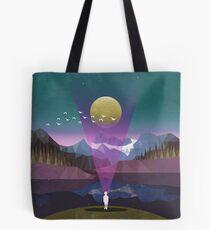 """""""Oblivion"""" Tote Bag"""