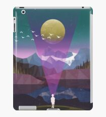 """Oblivion"" iPad Case/Skin"