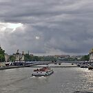 Paris by Shutterbug