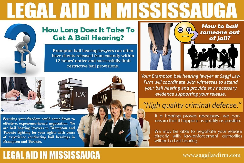 Legal Aid Lawyers In Mississauga by lawyertoronto