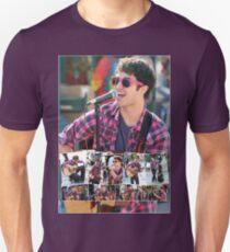 Darren Criss Live - Third Street Promenade T-Shirt
