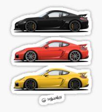 race reptiles Sticker