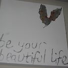 be your beautiful life by Charlotte Dodson
