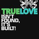 «True Love (2)» de PlanDesigner