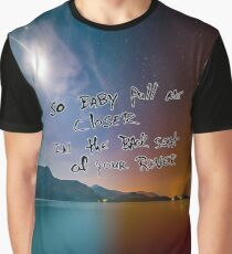 Closer Graphic T-Shirt