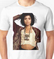 Young Lisa Bonet Unisex T-Shirt