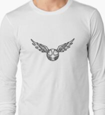 Golden Snitch Long Sleeve T-Shirt