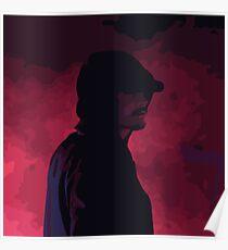 Nekfeu Poster