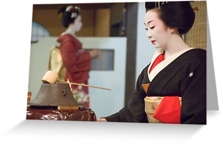 Tea Ceremony by fab2can
