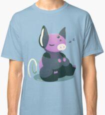 Zzzz Classic T-Shirt