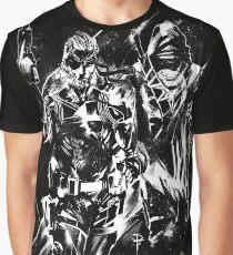 ArtOfPT - Metal Gear Solid V Graphic T-Shirt