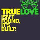 «True Love (7)» de PlanDesigner