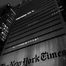 The New York Times  by bron stadheim