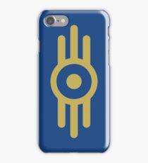 Vault-Tec iPhone Case/Skin