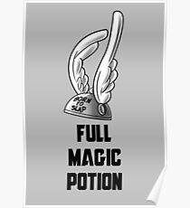 Full magic potion Poster