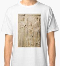 Persephone and Demeter - goddess of agricultural abundance Classic T-Shirt