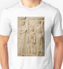Persephone and Demeter - goddess of agricultural abundance Unisex T-Shirt