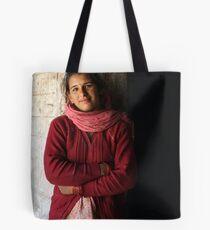 Bishnoi Teen Girl Tote Bag