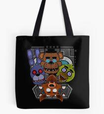 Five Nights at Freddy's Tote Bag