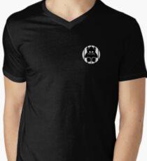 6LACK Bear Men's V-Neck T-Shirt