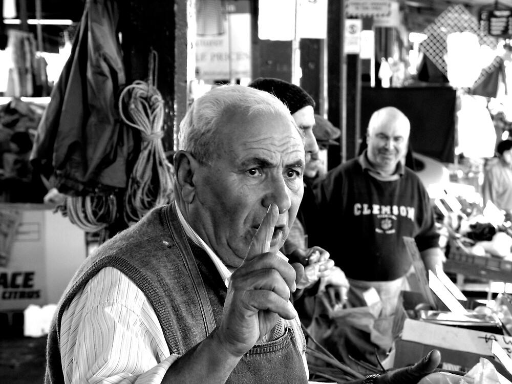 market salesman by kenan