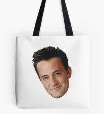 Chandler Bing Tote Bag